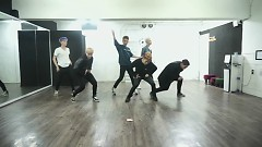 Midnight Sun (Dance Practice) - Hot Shot