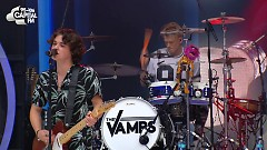 Somebody To You (Live At The Summertime Ball 2016) - The Vamps