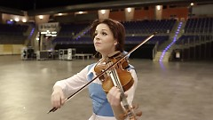 Beauty And The Beast (Violin Version) - Lindsey Stirling