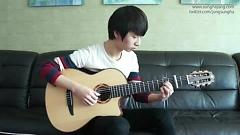 River Flows In You - Sungha Jung