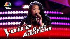 Jealous (The Voice Performance) - Dana Harper