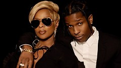 Love Yourself (Remix) - Mary J. Blige, A$AP Rocky