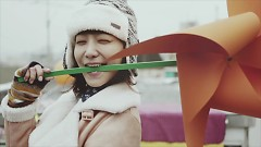 Winter Haeundae - Zizo, Kim Ye Rim