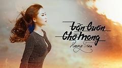 Vẫn Luôn Chờ Mong - Hương Tràm