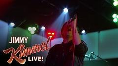 Dreamers (Live At Jimmy Kimmel) - AWOLNATION