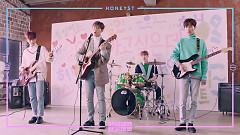 Someone To Love (Band Perfornance) - Honeyst