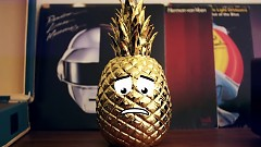 Golden Pineapple - Jay Hardway