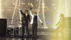Bad Man - Pitbull, Robin Thicke, Joe Perry, Travis Barker