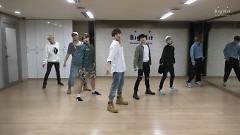 Like It Part 2 (Dance Practice) - BTS
