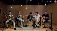 Paradise (Korean Acoustic Live Ver) - FT Island