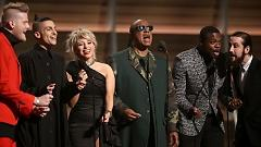 That's The Way Of The World (Tribute To Maurice White) (Grammy Awards 2016) - Stevie Wonder,Pentatonix