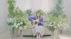 Dance Of Love - Jeon Yoo Bin