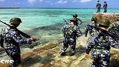 Tôi Yêu Màu Áo Lính Biên Phòng - Thái Minh Nguyễn
