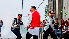 La Formula - Daddy Yankee, Ozuna, De La Ghetto, Chris Jeday