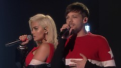 Back To You (Live The Tonight Show) - Louis Tomlinson, Bebe Rexha