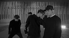 Look (A Starlight Night) (Choreography Video) - NU'EST