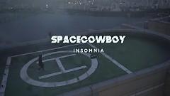 Insomnia - Space Cowboy, Kim Woo Joo