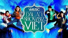 V.Music - Dấu Ấn Showbiz Việt - V.Music
