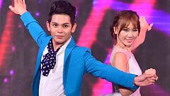 Mùa Xuân Trở Về (Gala Nhạc Việt 5: Xuân Đất Việt, Tết Quê Hương) - Sơn Ngọc Minh , Hari Won