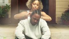 LOVE. - Kendrick Lamar,Zacari