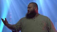 The Chairman's Intent (Live The Tonight Show) - Action Bronson