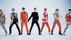 Freeze - Block B