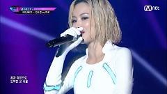 I.M (Unpretty Rapstar 3 Ep 8) - Miryo