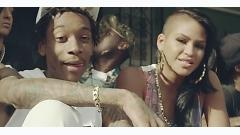 Paradise - Cassie , Wiz Khalifa