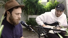 The Future (Live Session) - San Holo, James Vincent McMorrow