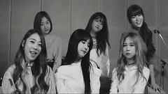 Cosmic Girl (R&B Ver.) - SECRET