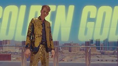 Golden God - Machine Gun Kelly