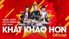 Khát Khao Hơn - Lam Trường, Đông Nhi, MONSTAR, JSOL, CARA