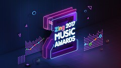 Zing Music Awards 2017 (Trailer) - Various Artists