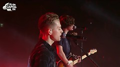 All Night (Live At Capital's Jingle Bell Ball 2016) - The Vamps