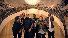 Hold You Down - DJ Khaled, Chris Brown, August Alsina, Future, Jeremih