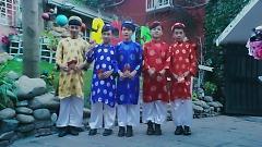 LK Xuân 2015 - HKT - M The Five