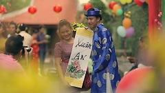Liên Khúc Mùa Xuân (Phần 1) - Artista Band,Lương Viết Quang,Hải Yến,Thanh Đào,Bảo Như