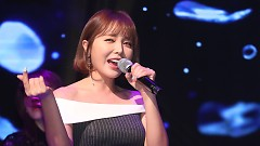 Love Battery (Showcase) - Hong Jin Young