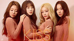 KISS ON THE LIPS - MELODY DAY