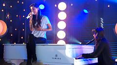 The Words (Live On VH1 Big Morning Buzz 11-11-2014) - Christina Perri