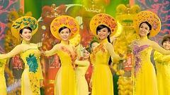 Quê Hương Mùa Xuân - Thu Thủy , Minh Thư , Bảo Thy , Tiêu Châu Như Quỳnh