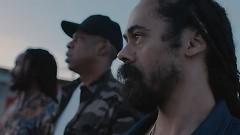 Bam - Jay-Z, Damian Marley