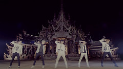 Stop The Time - MYNAME