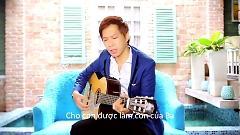 Thơ Gửi Ba - Nguyễn Minh Anh
