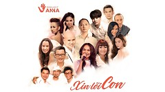 Xin Lỗi Con - Various Artists