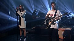 Scared To Be Lonely (Live The Tonight Show Starring Jimmy) - Martin Garrix, Dua Lipa
