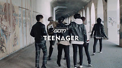 Teenager (Performance Ver) - GOT7