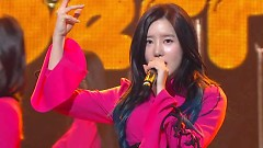 Don't Believe (161125 Music Bank) - Berry Good
