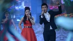 Bản Tình Ca Ngày Nắng (Đón Tết Cùng VTV 2014) - Dương Hoàng Yến , Hà Anh