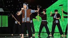Bài Ca Đất Phương Nam (Live Hòa Âm Ánh Sáng 2016) - Ngô Kiến Huy , Phi Nhung , DJ Summer Huỳnh